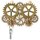 Kinetic Gear Key Holder