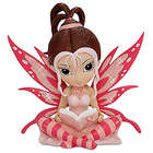Dream of Hope Breast Cancer Awareness Figurine