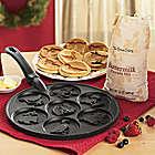 Holly Breakfast Basket