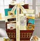 Peace, Prayers and Blessings Sympathy Gift Basket
