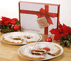 Racine Danish Kringle Duo Holiday Gift Box