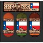 Texas Flag Grill Sauce Gift Set