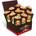 Holiday Dinner Party Popcorn Sampler