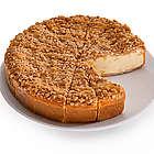 9 Inch Caramel Apple Crunch Cheesecake