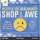 People of Walmart Shop and Awe Book