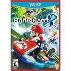 Mario Kart 8 Wii U Video Game