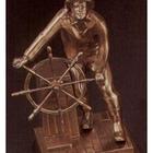 Gloucester Fisherman Statue