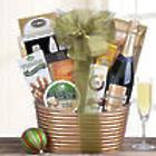 Domaine Chandon Wine Gift Basket
