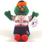 Boston Red Sox Plush Mascot