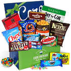 Snacks and Treats Military Care Package