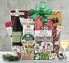 Blakemore Winery Chardonnay Christmas Gift Basket