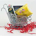 Boston Sleigh Gift Set