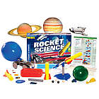Rocket Science Experiment Kit