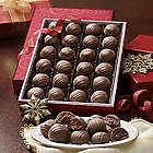 Box of 15 Milk Chocolate Truffles