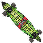 Mini Gator Novelty Cruiser Skateboard