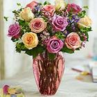 Colorful Assorted Roses