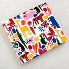 Baby Brag Book with Jungle Design