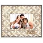 One Big Happy Family Photo Frame