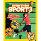 Everything Sports Children's Book