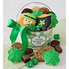 St Patrick's Day Sweet Treats Gift Pail