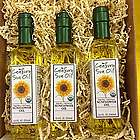 Organic Sunflower Oil Gift Box