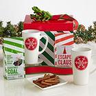 Ho Ho Ho and a Cup of Joe Gift Box