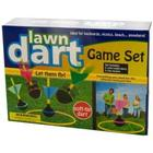 Soft Tip Lawn Dart Game Set