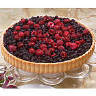 Mountain Berry Tart