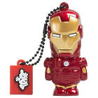 Marvel's Iron Man 16 GB USB Flash Drive Memory Stick