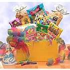Happy Birthday Sweets and Snacks Gift Box