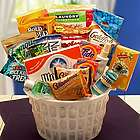 Away from Home 101 Gift Basket