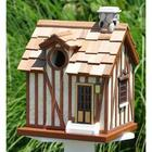 Guest Cottage Birdhouse