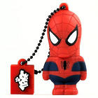 Marvel's Spiderman 16 GB USB Flash Drive Memory Stick