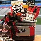 And the Race is On NASCAR Lover's Gift Basket