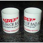 MOBA Coffee Mug