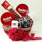 Baked Treats Grande Gift Basket