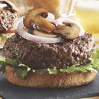 6 Black Angus 6-oz. Sirloin Burgers