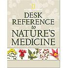 Desk Reference to Nature's Medicine Hardcover Book