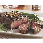 Black Angus Sirloin Steaks 4 7-oz. Steaks
