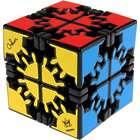 David's Gear Cube Rotation Puzzle