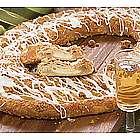 Butter Rum Danish Kringle