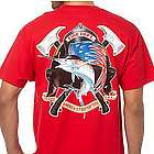 Men's Fire Department T-Shirt