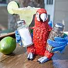 Parrot Lovers Salt and Pepper Set