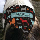 Personalized Mixed Dog Breeds Pet Bandana