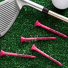 Personalized Golf Tees