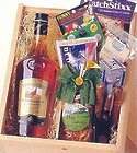 Golf Enthusiast Gift Basket