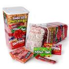 Jumbo Party-in-a-Box Popcorn and Candy Gift Set