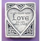 Celtic Love Stone
