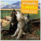 A Friend for Lakota Book