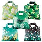 Botanica Reusable Shopping Bag Set